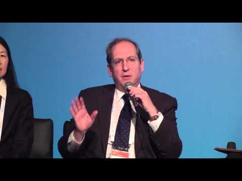 Education: The Test of Tomorrow - Professor Frederick Lawrence