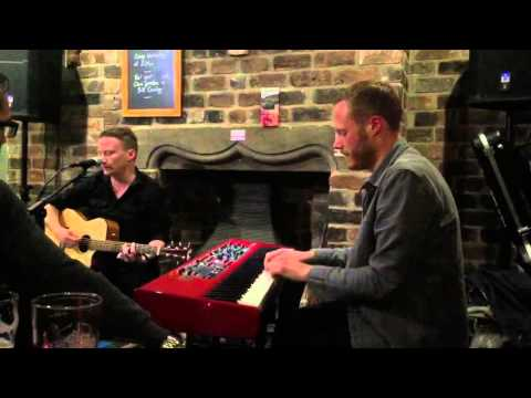 Libre Fish - Lock (Live at The Earl Grey Whistle Test)