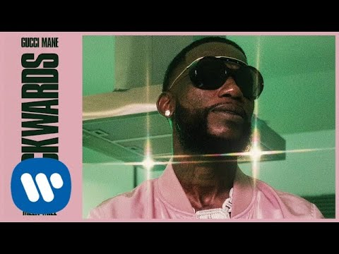 "Gucci Mane Introduces 'Delusions of Grandeur' with Meek Mill Collab ""Backwards"""
