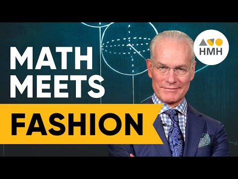 MATH@WORK Math Meets Fashion – FULL episode