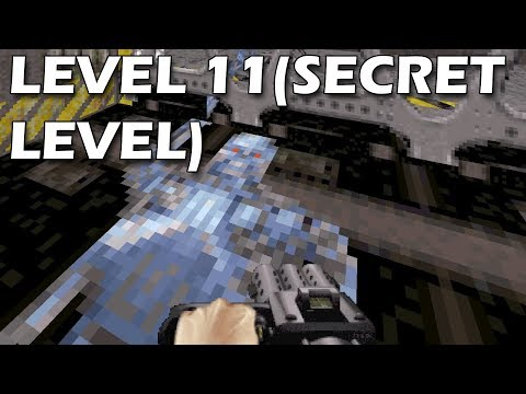 Duke Nukem 3D: 20th Anniversary World Tour - Episode 3 - Level 11 - Freeway(100% Secrets)