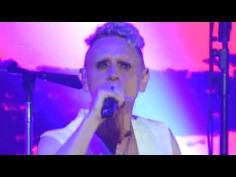 Depeche Mode - The Things You Said (Anaheim - May 22, 2018)