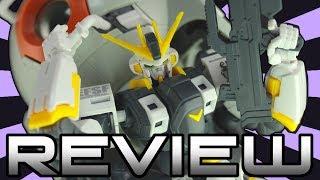 HG Atlas Gundam Review - GUNDAM THUNDERBOLT - ガンダムアトラス レビュー