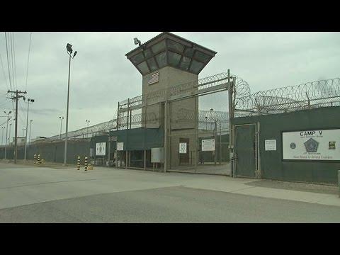 Reportage au cœur de Guantanamo, la prison la plus célèbre du monde