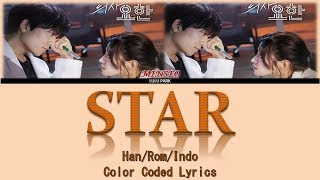 Gambar cover Minseo (민서) – Star (OST. Doctor John Part 3) Lyrics Sub Indo