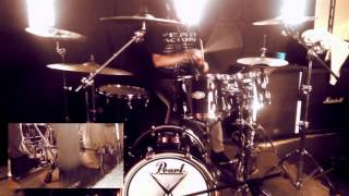 SUFFOCATION - As Grace Descends (Drum Cover by Drumhead Rios)