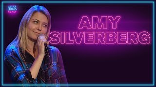Amy Silverberg - I'm Like a Clown in Bed