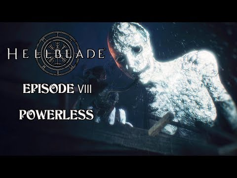 Hellblade: Senua's Sacrifice - Playthrough Episode 8 Powerless