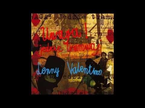 Lenny Valentino - Uwaga! Jedzie tramwaj (2001) FULL ALBUM mp3