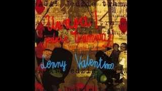 Lenny Valentino - Uwaga! Jedzie tramwaj (2001) FULL ALBUM