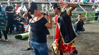 Jathilan Ndadi Babak 1 Manunggal Budaya di Kronggahan