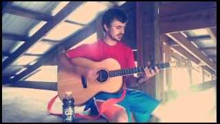 Amateur songwriter Wyatt Toms- Coffee Spoon