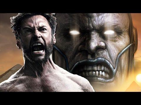 Hugh Jackman Confirmed For X Men Apocalypse?