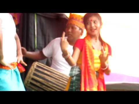 bwisagu dance