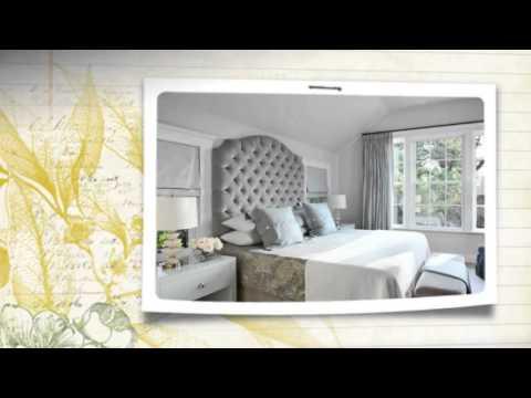 Schlafzimmer in Grau? Sehr schöne Idee!