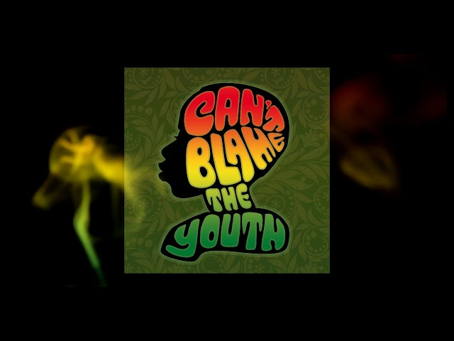 Can't Blame The Youth (Roots Reggae Selection)