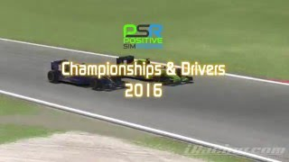 Positive SimRacing 2016