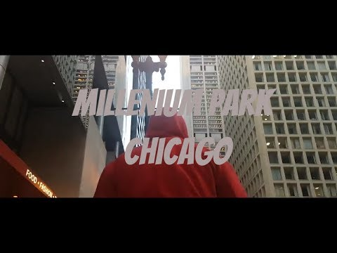 MILLENNIUM PARK | CHICAGO