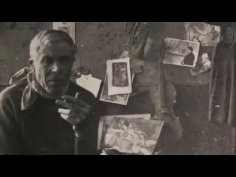 Gen Paul au micro de Jacques Chancel : Radioscopie [1970]