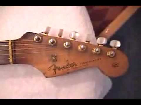 Stevie Ray Vaughan's Number One.mkv