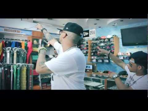 Don Dinero Feat Equipo Extremo - Dice Que Me Ama Video Oficial (Full HD)