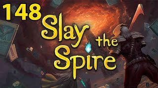 Slay the Spire - Northernlion Plays - Episode 148 [Sweep]
