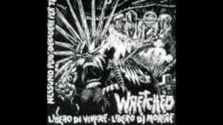Wretched - Libero di Vivere, Libero di Morire (FULL ALBUM)