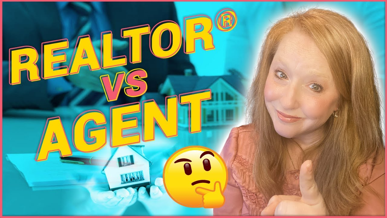 The Difference Between a Real Estate Agent and a Realtor