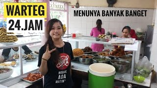 Video WARTEG TOUCH SCREEN!!! 24 JAM DI KEDOYA | LIVE STREAMING download MP3, 3GP, MP4, WEBM, AVI, FLV Agustus 2018