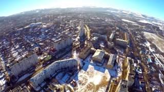 Кисловодск  2015 год   Kislovodsk  2015(Всем Кисловодчанам привет! Хотелось бы вам показать город Кисловодск немного с другого ракурса,не столь..., 2015-10-25T20:21:18.000Z)