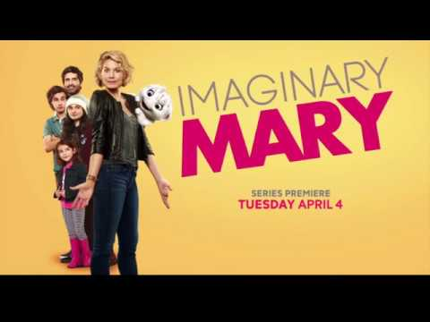 Mom Dance  Imaginary Mary