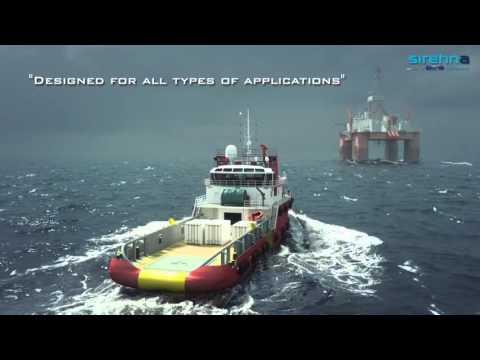 SIREHNA DP System / Autopilot