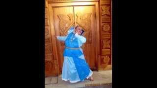 Танцы для детей. Обучение.