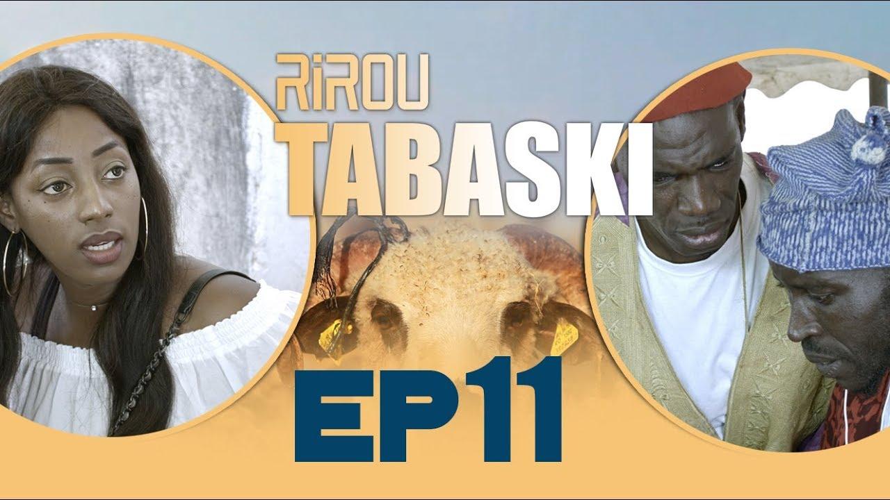 Rirou Tabaski Episode 11