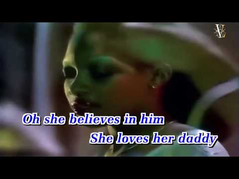 Daddy Cool - Boney M [KARAOKE in Full HD]