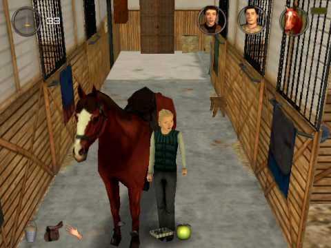 hästspel ladda ner