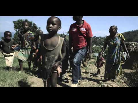 Changing LIves with Clean Water in Democratic Republic of Congo: World Water Day 2016