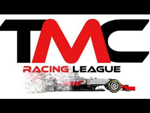 TMC D1 - MALAYSIA RACE