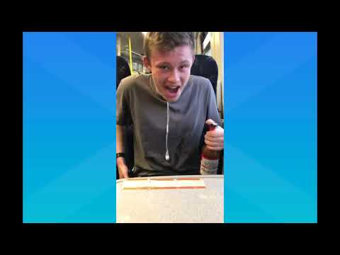Try Not To Laugh #4 - Scottish Version