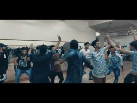 Na De Dil Pardesi Nu | Panjabi Mc | Choreography - Deepaman | ALMIGHTY