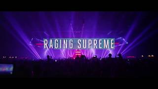 Act of Rage feat. Nolz - Mean Machine (Official Supremacy 2017 anthem)