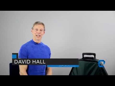 Beautiful David Hall Cellerciser