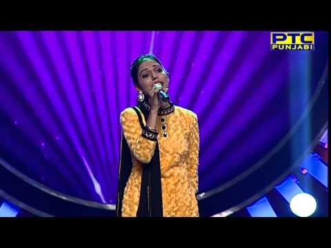 Voice Of Punjab Season 5 | Prelims 1 | Jana Jogi De | Navjot Kaur | Pathankot