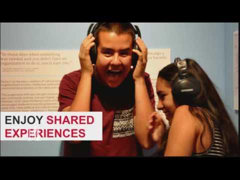 video:Nina Simon: The Art of Relevance