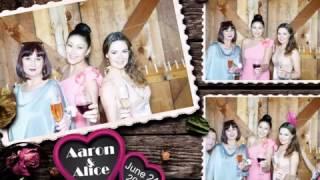 A&A Tahoe Wedding Ceremony 1