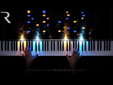 Billie Eilish - bad guy Piano Cover