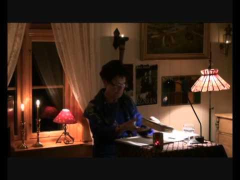 Anne Marie Ekern kåserer om Marie og Knut Hamsuns stormfulle ekteskap - Del 2