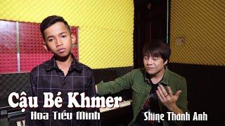 Shine Thành Anh || Cô Ấy Đã Từng .ft Hoa Tiểu Minh | Music Video