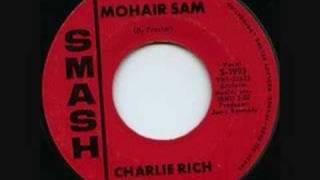 Charlie Rich - Sittin and Thinkin (1960)