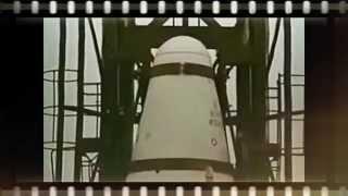 Секретный фильм о ядерной ракете Р—9А. 8К75 (SS—8 Sasin)